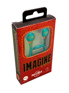 Imagine 2014 Earbuds